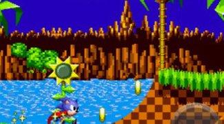 Spiele-Apps von Gameloft, Capcom und Sega im Angebot