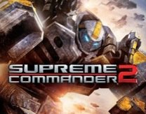 Supreme Commander 2 &amp&#x3B; Portal 2: Spiele-Highlights auf dem Mac