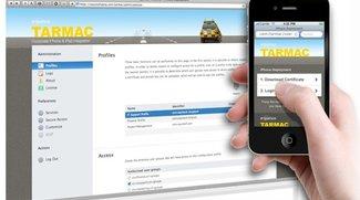 Tarmac 1.5 bietet Unternehmen internen App-Katalog