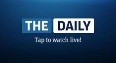 The Daily: Live-Stream von der Präsentation