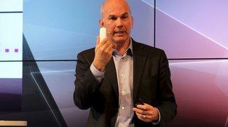 Mobile Computing: Die Highlights der MWC 2011 gegen iPad und iPhone - und das iPad 2