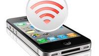 iOS 4.3: Release am 13. Februar, Hotspot Akku-Laufzeit, Abo-Modell