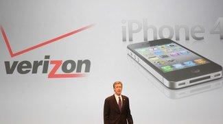 """Verizon-iPhone: World-Chip, iOS 4.2.6 Jailbreak und """"Deathgrip"""""""