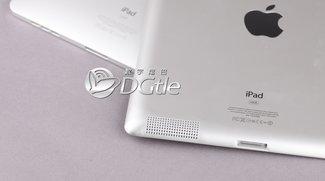 iPad 2: Neue chinesische Fotos, iPad 2 bei Amazon