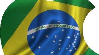 Apple-Foxconn-Produktion möglicherweise in Brasilien