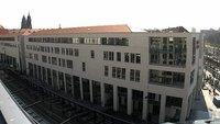 Apple Store Dresden eröffnet am Donnerstag