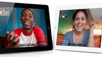 Erste iPad 2 Reviews: Benchmarks, Arbeitsspeicher, Fotoqualität, Akkulaufzeit