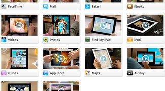 Vid of the Day: Guided Tours für iPad 2 verfügbar