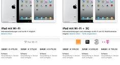 iPad 2: Online-Verkauf startet heute Nacht um 2 Uhr
