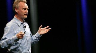 Mac OS X Chefentwickler Bertrand Serlet verlässt Apple