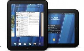 """TouchPad: HP will """"Nummer eins plus"""" auf Tablet-Markt werden"""