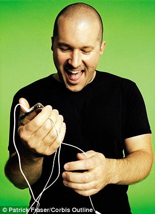 Kein Rückzug: Apple Chefdesigner Jony Ive dementiert Gerüchte