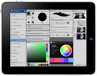 Photoshop auf dem iPad