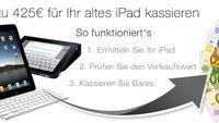 Flip4New kauft alte iPads