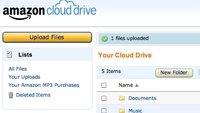 Amazon Cloud Drive statt iTunes-Cloud