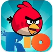 App of the Day: Angry Birds Rio