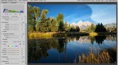 Aperture 3.1.2: Update verbessert iPhoto-Import und Umgang mit Pinseln