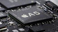 A6-Chip: Apple soll ohne Samsung planen