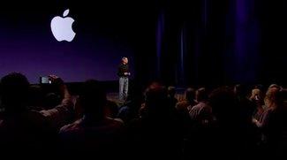 Video-Aufzeichnung von iPad-2-Event als Stream und Podcast erhältlich