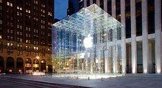 Weniger Produkte, mehr Service in Apple Stores