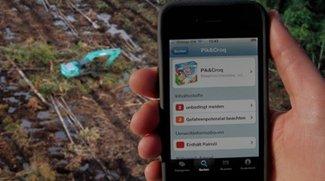 Codecheck-App hilft beim umweltbewussten Einkauf