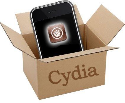 Cydia bald in neuer Version