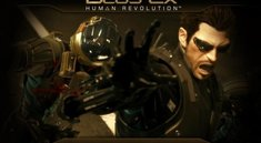 Deus Ex 3: Human Revolution - Trailer zum exklusiven Vorbesteller-Bonus-DLC