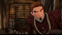 Die Sims Mittelalter für Mac: Helden, Ritter, Königreiche