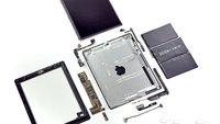 iPad 2: Teardown auch von iFixit - Highres Fotos!