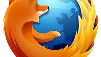 Firefox 5 schon jetzt herunterladen