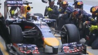 Formel 1 im Live-Stream: GP von Austin/Texas (USA) online und im TV bei RTL und Sky sehen