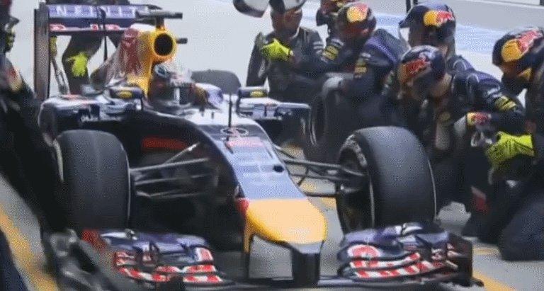 Formel 1: Live-Stream vom Nürburgring, Rennen und Qualifying auf RTL