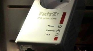 Steckdosen-Internet: Stromnetz der Zukunft
