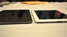 iPad 2 Konkurrenz von Samsung: Überraschungs-Tablet