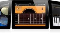 Apps of the Day: GarageBand und iMovie ab sofort verfügbar