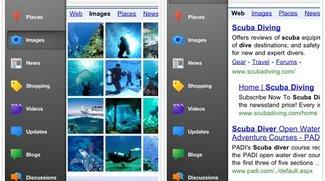 Google Search: Neue Version und neuer Name für Google Mobile App