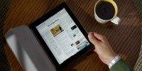 iPad 2-Tests: Kamera schlecht, Rest gut.