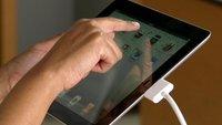 iPad 2: Liefersituation in Deutschland