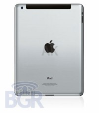 iPad 2 Produktfoto