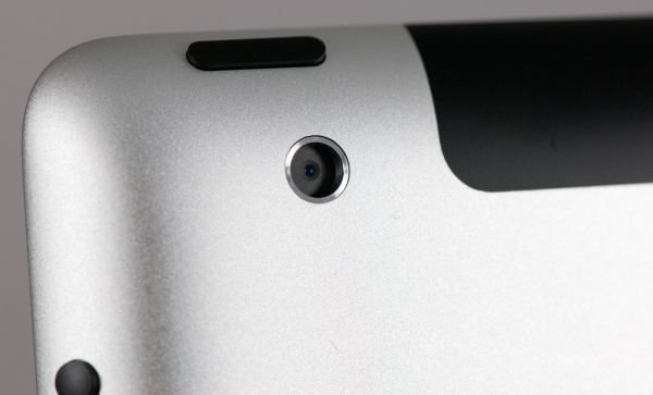 iPad 2 Kameras: Foto- und Videoqualität im Test
