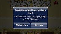4.660 Euro für Pferde-App: Apple zahlt die Rechnung