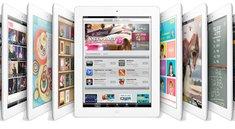 iPad 2 im deutschen Apple Online Store - Lieferzeiten von zwei bis drei Wochen