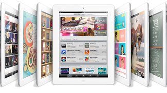 Apps fürs iPad 2: Spiele