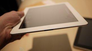 Erste iPad-2-Eindrücke: Fast alles wie gewohnt, aber deutlich schneller