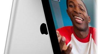 iPad 2: Foxconn kann Herstellung nur noch 2-3 Wochen sicherstellen