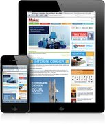 iPad 2: Display-Werte vergleichbar mit Retina Display