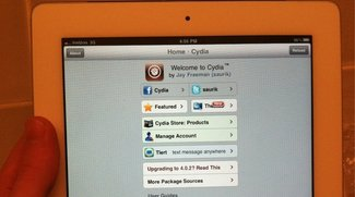 iPad 2: Jailbreak ist möglich