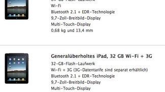 iPad 1: Jetzt günstig kaufen oder zum guten Preis verkaufen