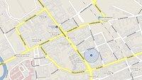WiFi-iPad mit GPS dank iPhone-Tethering