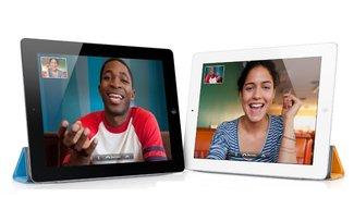 iPad 2: Zwei Kameras, zwei Farben und zwei Prozessorkerne